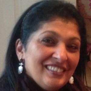 Amrit Choda