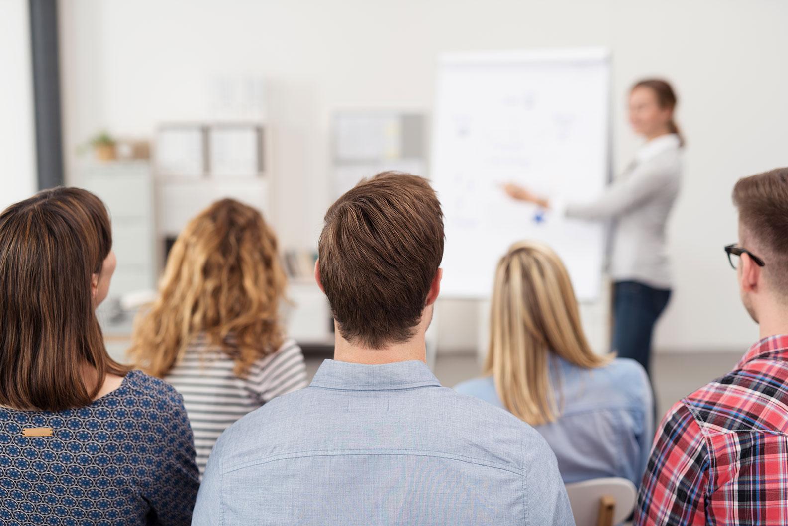 training skills development